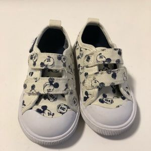 Toddler Mickey Mouse Sneakers